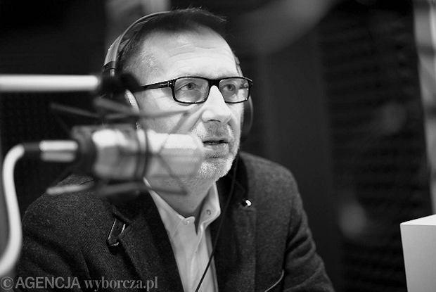 Zmarł profesor Robert Kwaśnica - twórca Dolnośląskiej Szkoły Wyższej