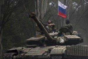 USA: Rosja rozmieszcza systemy obrony powietrznej na wschodzie Ukrainy