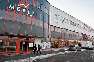 Upadek Galerii BFM: Bank oddał pieniądze, a producenci meble