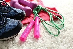 Sprzęt marki Reebok do ćwiczeń w domu. Urządzenia najwyższej klasy