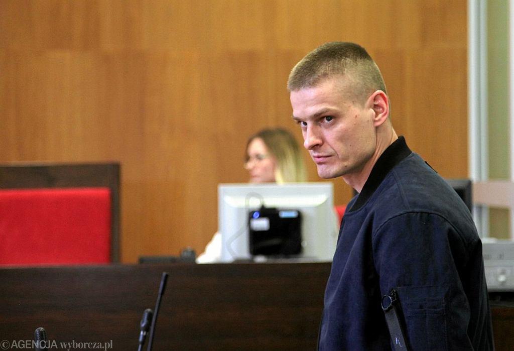 Tomasz Komenda wykreślony z rejestru pedofilów (fot. Mieczysław Michalak / Agencja Gazeta)