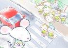 Myszka w paski i zasady bezpieczeństwa: MiniMini+