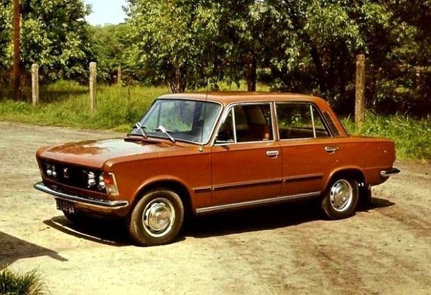 O tym aucie marzyła cała Polska. Dokładnie 26 lat temu zakończono produkcję Dużego Fiata