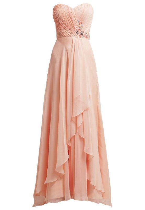 7352ddfdb7 Zdjęcie numer 3 w galerii - Długie suknie i krótkie sukienki na ślub cywilny