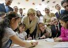 Europa wzi�ta w turecki jasyr