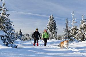 10 pięknych i spokojnych miejsc na zimę (w górach i nie tylko)