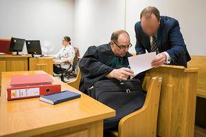 Były wiceprezydent Poznania Jakub J. przed sądem. Nie przyznaje się do winy, mówi o walce politycznej