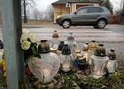 Śmierć 19-letniej Kasi. B. policjant chce 4 lat więzienia