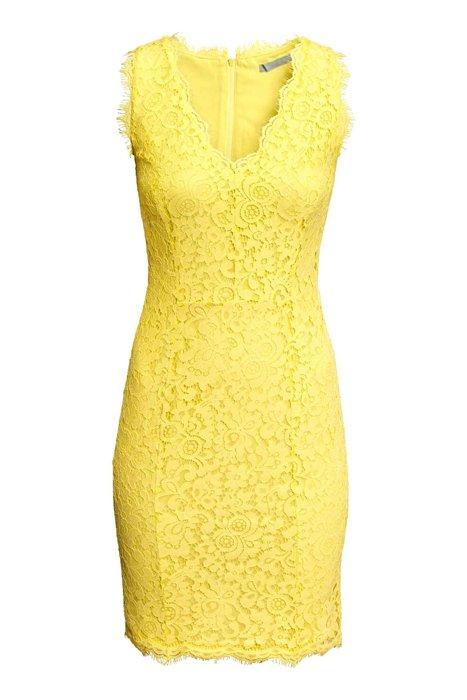 666b74a5ad2be W pełnym słońcu czyli ubrania i dodatki w kolorze żółtym - zdjęcie nr 8