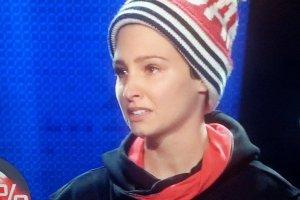 """Laura Samoj�owicz ODPAD�A z """"Voice of Poland""""! Jurorzy byli ostrzy. Zala�a si� �zami"""