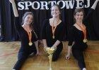 Licealistki Traugutta mistrzyniami Radomia w gimnastyce