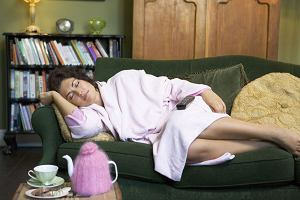 Do pracy szpilki, w domu seksapil w dresach psiego koloru. Psychoterapeuta wyjaśnia, o czym to świadczy