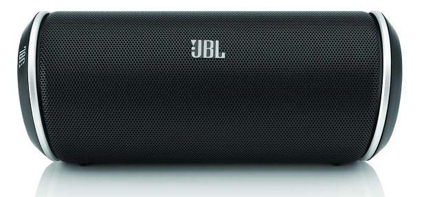 Audio: przenośny głośnik JBL, audio, akcesoria komputerowe, bluetoth, JBL Flip zmieści się w każdym plecaku i torbie - wymiary to 16x6 cm