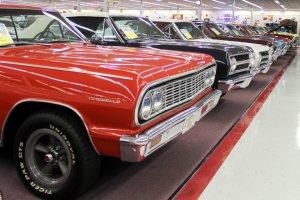 American Cars Mania 2014 | B�dzie ameryka�sko