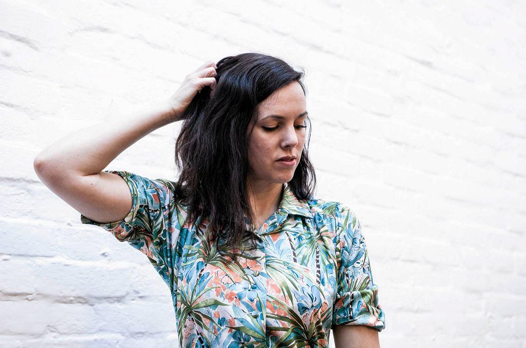 Anna Meredith  wystąpi podczas drugiego dnia OFF Festivalu, w sobotę 5 sierpnia /