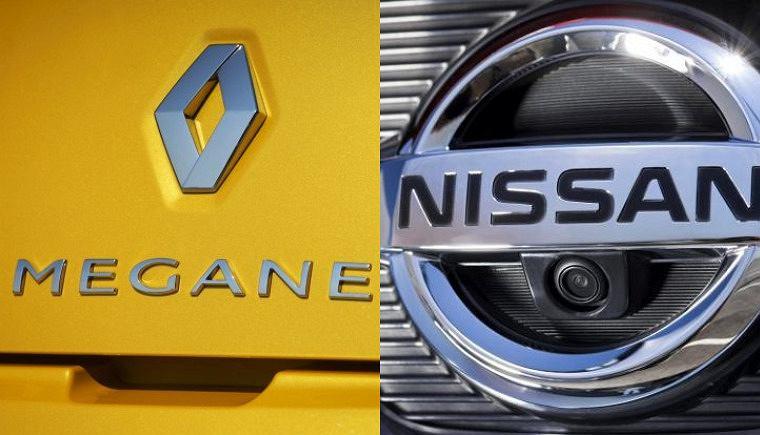 Renault i Nissan