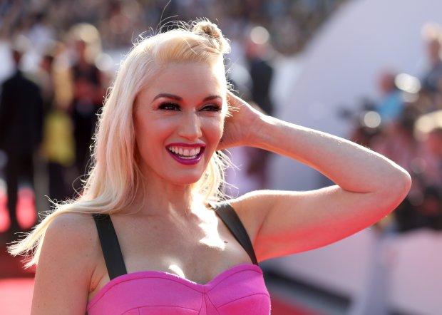 """Gwen Stefani opublikowała teledysk do singla """"Spark The Fire""""."""