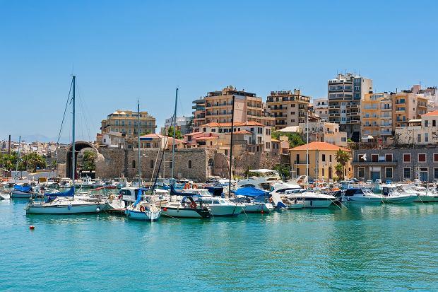 Kreta idealna nie tylko na lato. Poznaj 9 powodów, które przekonają cię do odwiedzenia tej wyspy