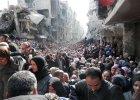 To ju� 3 lata syryjskiej wojny: chora gra i szemrane przepychanki mocarstw