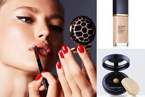 Trwały makijaż sylwestrowy - zobacz, jak go stworzyć krok po kroku
