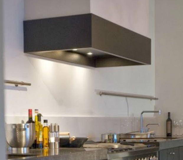 Marzysz o nowoczesnym okapie do Twojej kuchni, który będzie skuteczny, cichy i pięknie zaprojektowany?