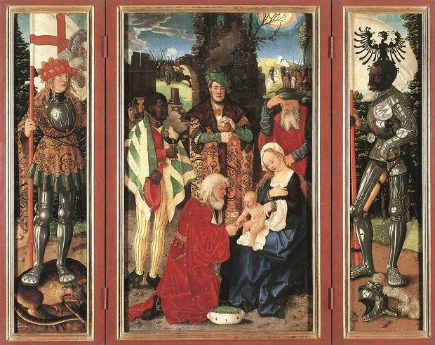 Zdjęcie numer 1 w galerii - Dziś Trzech Króli. Przypominamy historię tego święta