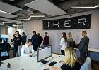Wyborcza.Tech odwiedziła centrum usług Ubera w Krakowie