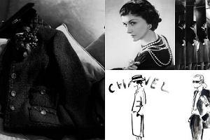 Żakiet Chanel - rewolucja w kobiecej szafie [ZDJĘCIA + WIDEO]