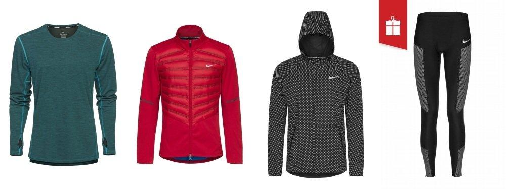 Odzież biegowa Nike