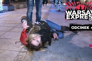 Warsaw Express odcinek 4