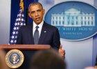 Obama konsekwentny wobec Rosji