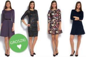 Eleganckie sukienki do pracy z Taranko