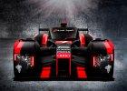 Audi R18 | Superhybryda na podb�j Le Mans 2016