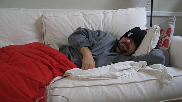 Te babcine metody na przeziębienie działają. Korzystajcie do woli