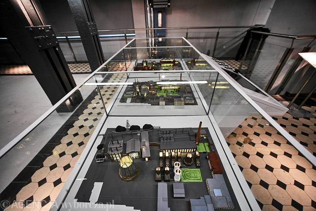 Zdjęcie numer 11 w galerii - Centrum Nauki i Techniki EC1. Zajrzyj do wnętrza elektrowni [ZDJĘCIA]