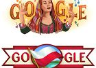 Google Doodle w Polsce mają już 10 lat. Zaczęło się od pączka