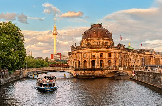 Berlin: Atrakcje - co warto zobaczy� i zwiedzi�?