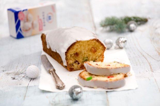 Fruit cake - �wi�teczne smako�yki