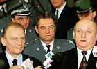 Premier, marsza�ek Sejmu, lider SLD. Ale te� �ledztwa i afery. Momenty zwrotne w karierze J�zefa Oleksego