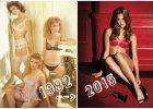 Burzliwa historia Victoria's Secret w obrazkach. Tak wygl�da�y katalogi w latach 70., 80., 90. Co za ewolucja! [ZDJ�CIA]