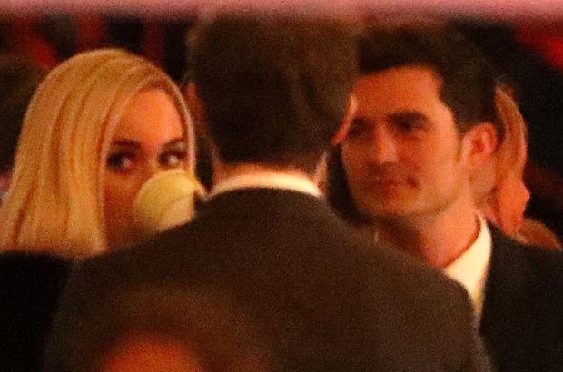 Katy Perry i Orlando Bloom po roku od rozstania znowu są razem. Ich uczucie odżyło, gdy przypadkiem spotkali się na urlopie.