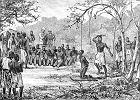 Afrykanie pod butem kr�la i kajzera