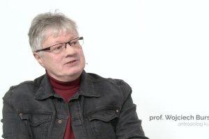 """Temat dnia """"Gazety Wyborczej"""": Czym jest prezent dla antropologa kultury? Odpowiada prof. Wojciech Burszta"""