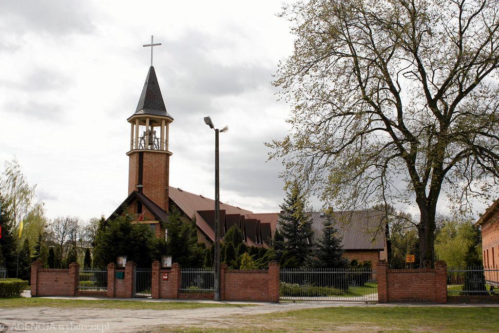Szczecin. Parafia ostrzega przed jogą - 'grzechem ciężkim'