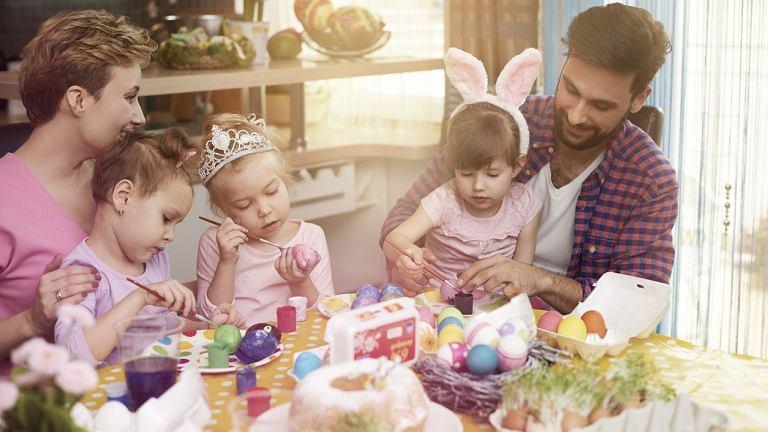 Wielkanoc 2017 zbliża się wielkimi krokami. Kiedy dokładnie wypada Wielkanoc 2017 i ile dni świętujemy? Wielkanoc a pełnia księżyca - co mają wspólnego?