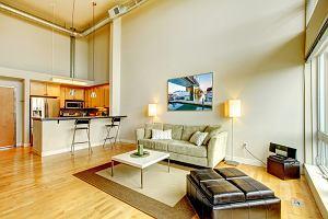 Wysoka rentowność inwestycji w mieszkanie na wynajem