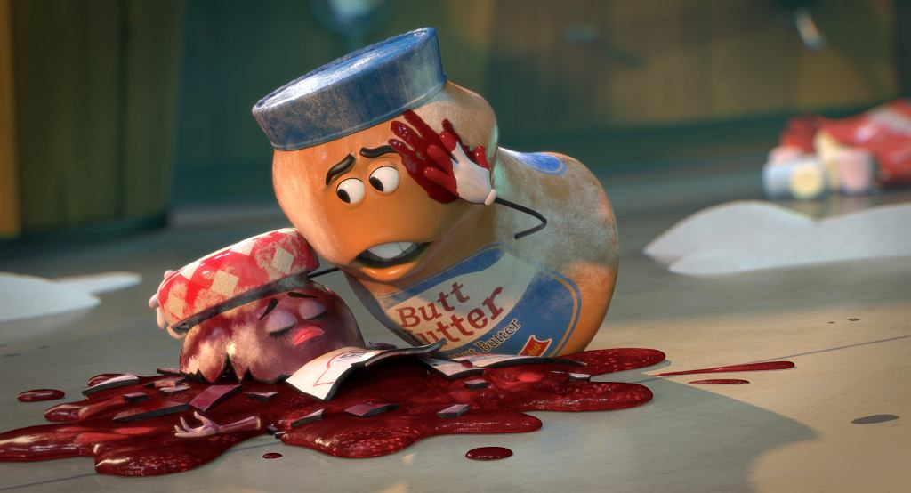 Sausage Party UIP / Courtesy of Sony Pictures