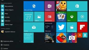 Windows 10 ju� jest. I lepiej dla wszystkich, �eby by� dobry. Bo Windows 11 raczej si� nie pojawi