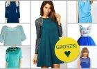 Sukienki we wszystkich odcieniach niebieskiego - ponad 100 propozycji