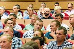 Związek Łowiecki do rozwiązania, ASF z Rosji. Jurgiel nie wyklucza dymisji [WIDEO]